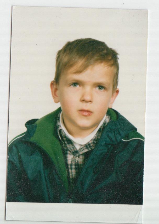 Peter passport 2005